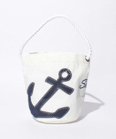 【SHIPS(シップス)】SEA BAGS:SHIPS40周年【別注】BAG