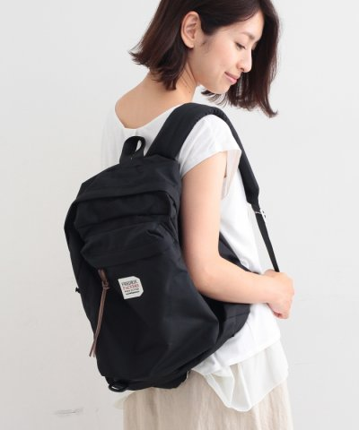 BYBC∵ FREDRIK PACKERS別注 MISSION PACK バックパック◇: