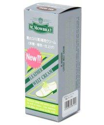 green label relaxing/M.MOWBRAY  WELT CREAM ウェルトクリーム/001573476