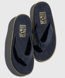 BEAUTY&YOUTH UNITED ARROWS/<ISLANDSLIPPER> SUEDE SNDL/サンダル ¨/001584134