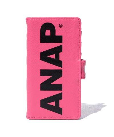 ANAPロゴiPhone6ケース