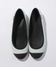 HUNTER/ORIGINAL BALLET FLAT/HU0000007