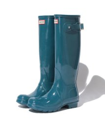 HUNTER/WOMENS ORIGINAL TALL GLOSS/HU0000015
