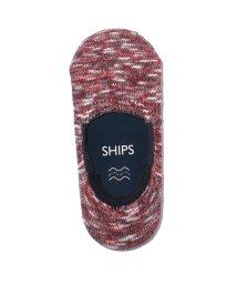 SHIPS MEN/SCO:シューズイン スラブソックス/001614802