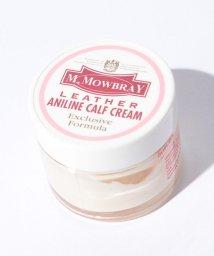 SHIPS MEN/M.MOWBRAY:アニリンカーフクリーム(栄養クリーム)/001614695