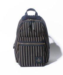 LANVIN en Bleu(BAG)/LANVIN en Bleu トロカデロ2 リュックサック /LB0001684