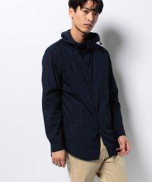 WEGO/ロングアノラックシャツ/001565157