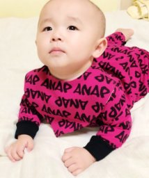 ANAP KIDS/グラフィックロゴ三角スタイ/001625854