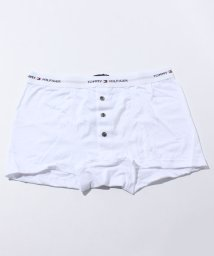 TOMMY HILFIGER MENS/Natural cotton b/f boxer/001661716