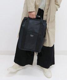 ZUCCa/ZUCCa / 【WEB別注】ナイロンスクウェアバッグ / バッグ/001710695
