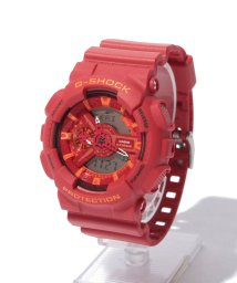 G-SHOCK/【GA−110AC−4AJF】Blue and Red Series(ブルー&レッドシリーズ)/001719183