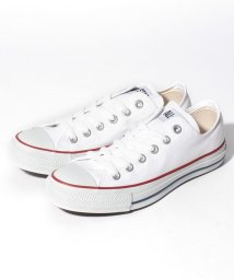 CONVERSE/CANVAS ALL STAR OX(オプティカルホワイト) /001722586
