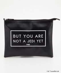 AZUL by moussy/STARWARS クラッチバッグ/001733419