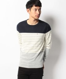 HILFIGER DENIM/ACL Baren cn striped sweater l/s/001738748