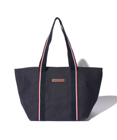 INT CANVAS TOTE