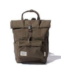 ROOTOTE/RT.Backpac.SC‐A Olive/001743111