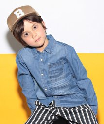 KRIFF MAYER(Kids)/ナホシャツ/001755653