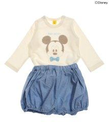 apres les cours/ディズニー peek a Boo!baby スーツ/001760283