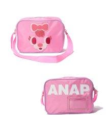 ANAP KIDS/キャラクター通園BAG/001763901