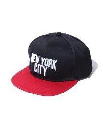 WEGO/NEWYORKCITYベースボールキャップ/001736339