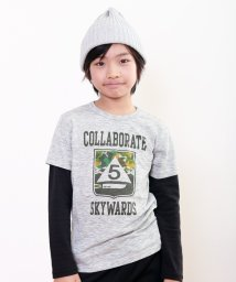 KRIFF MAYER(Kids)/ヨッTEE/001773164