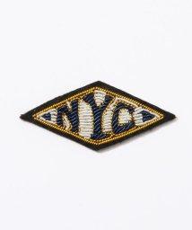 MACPHEE/New York City ピンバッジ/001794692