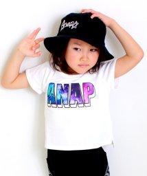 ANAP KIDS/シンプルバケットハット/001791077