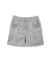 JILL by JILLSTUART/LAME COMPACT SHORT PANTS/001799984