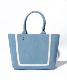 TOMMY HILFIGER WOMEN/INT SAILOR CANVAS TOTE/001793896