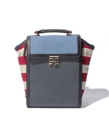 TOMMY HILFIGER WOMEN/INT TH LOCK BACKPACK/001793897