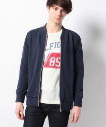 TOMMY HILFIGER MENS/AS RAF BOMBER L/S VF/001793926