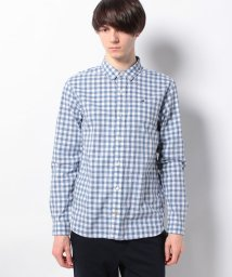 HILFIGER DENIM/ECL basic gingham shirt l/s 43/001802344