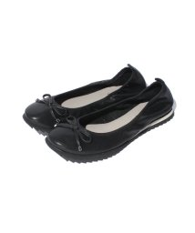 INTER-CHAUSSURES IMPORT/【Pretty NANA】リボンバレエシューズ/001807698