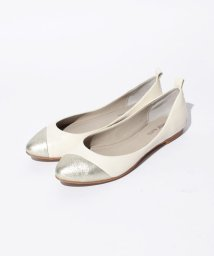 INTER-CHAUSSURES IMPORT/【Pretty NANA】フラットスムースパンプス/001807699