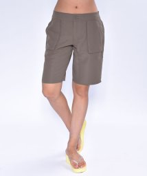 VacaSta Swimwear/【California Shore】ポリエステルタフタボトム/001808907