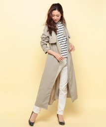 TOMMY HILFIGER WOMEN/GEM PACKABLE TRENCH/001812006