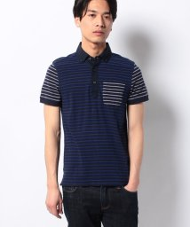 TOMMY HILFIGER MENS/JS BENTLY POLO CF/001817971
