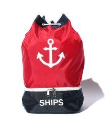SHIPS KIDS/SHIPS KIDS:プール バッグ/001821892