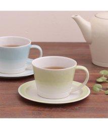 Afternoon Tea LIVING/AK16 【WEB限定】カップ&ソーサー/SAKUZAN×Afternoon Tea/001819801