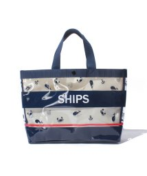 SHIPS KIDS/SHIPS KIDS:ビーチ バッグ(M)/001823657