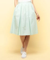 beautiful people/【セットアップ対応商品】typewriter cloth skirt/001782443