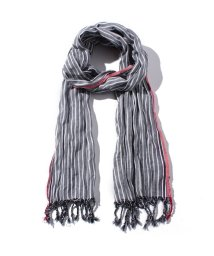 TOMMY HILFIGER MENS/CHASE STP SCARF/001826431