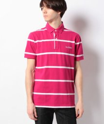 TOMMY HILFIGER MENS/BAR STP POLO S/S RF/001826415