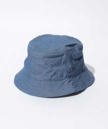 TOMMY HILFIGER MENS/PETRIC BUCKET HAT/001826430
