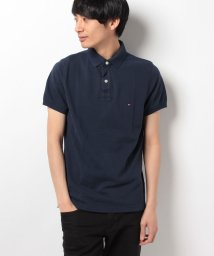 TOMMY HILFIGER MENS/TERENCE POLO S/S SF/001826418