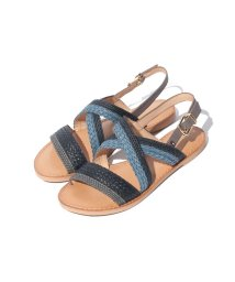 TOMMY HILFIGER WOMEN/BRAIDED SANDAL/001834867