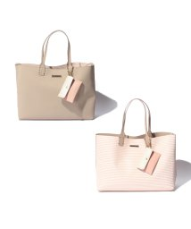 TOMMY HILFIGER WOMEN/TH SPRING REVERSIBLE TOTE STRIPE/001834863
