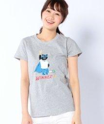 coen/HOLA coen Tシャツ/001839672