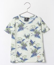 KRIFF MAYER(Kids)/総柄Tシャツ/001838498