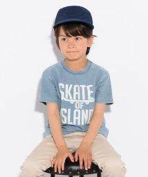 KRIFF MAYER(Kids)/デニデニTEE/001838522
